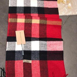Burberry London England Scarf
